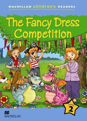 FANCY DRESS COMPETITION 2º PRIMARIA
