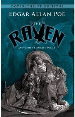 RAVEN AND OTHER POEMS, THE