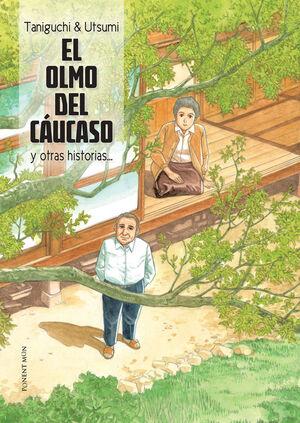 OLMO DEL CÁUCASO, EL