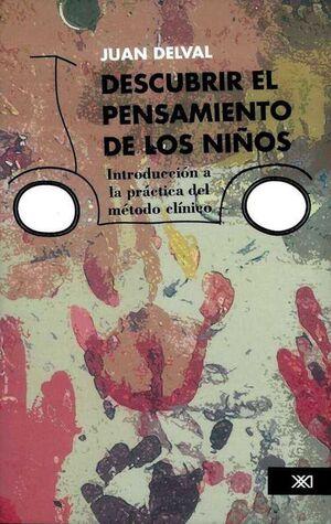DESCUBRIR EL PENSAMIENTO DE LOS NIÑOS