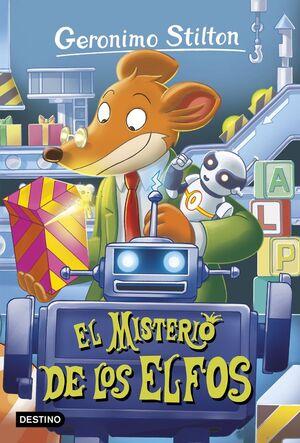 GERONIMO STILTON. Nº51: EL MISTERIO DE LOS ELFOS