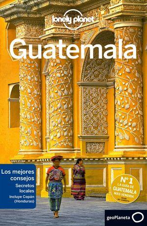 GUATEMALA 2017