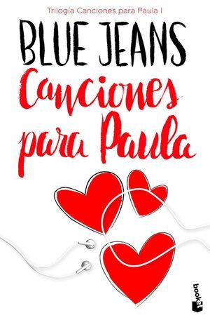 CANCIONES PARA PAULA. Nº1: CANCIONES PARA PAULA