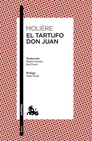 TARTUFO, EL / DON JUAN