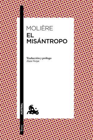 MISÁNTROPO, EL