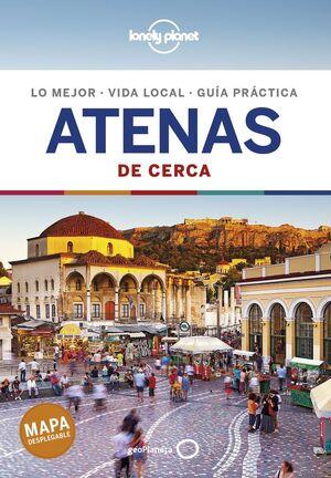 ATENAS DE CERCA 4