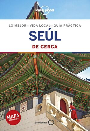 SEÚL DE CERCA 1