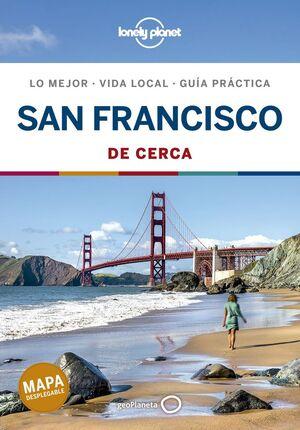 SAN FRANCISCO DE CERCA 5