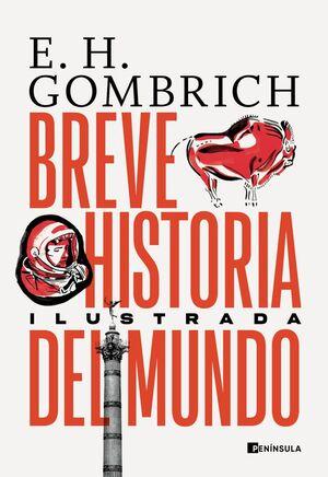 BREVE HISTORIA DEL MUNDO (ED. ILUSTRADA)