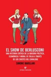 EL SHOW DE BERLUSCONI