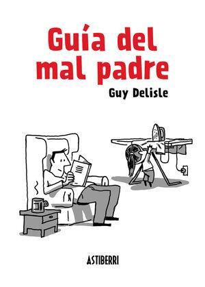 GUÍA DEL MAL PADRE. Nº1