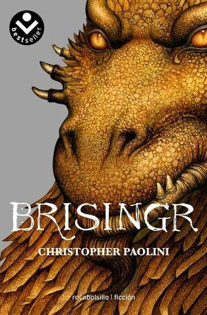 ERAGON. Nº3: BRISINGR