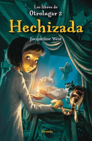 LIBROS DE OTROLUGAR, LOS. Nº2: HECHIZADA