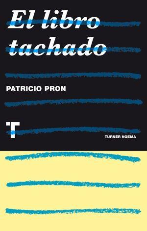 LIBRO TACHADO, EL