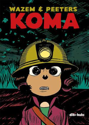 KOMA (INTEGRAL)