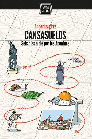 CANSASUELOS