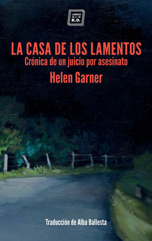 LA CASA DE LOS LAMENTOS