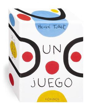 JUEGO, UN