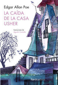 CAÍDA DE LA CASA USHER, LA