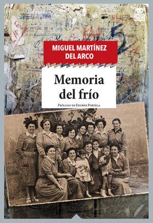 MEMORIA DEL FRÍO (2ªED)