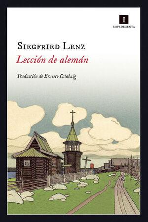 LECCIÓN DE ALEMÁN