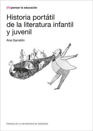 HISTORIA PORTÁTIL DE LA LITERATURA INFANTIL Y JUVENIL