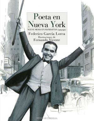 POETA EN NUEVA YORK. NUEVE MESES EN MANHATTAN (1929-1930)