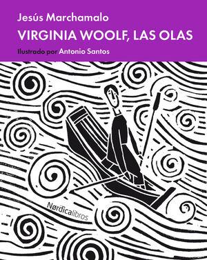 VIRGINIA WOOLF, LAS OLAS
