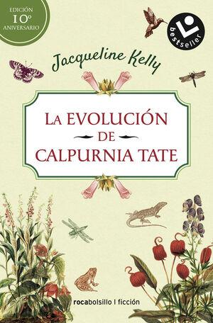 LA EVOLUCIÓN DE CALPURNIA TATE. EDICIÓN 10º ANIVERSARIO