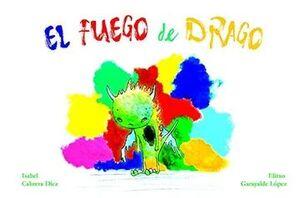 EL FUEGO DE DRAGO