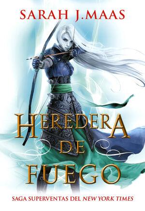 HEREDERA DE FUEGO