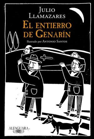 ENTIERRO DE GENARÍN, EL