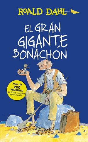 GRAN GIGANTE BONACHÓN, EL