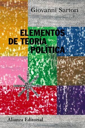 ELEMENTOS DE TEORÍA POLÍTICA