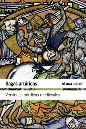 SAGAS ARTÚRICAS