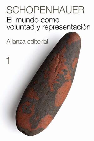 MUNDO COMO VOLUNTAD Y REPRESENTACIÓN, EL. Nº1