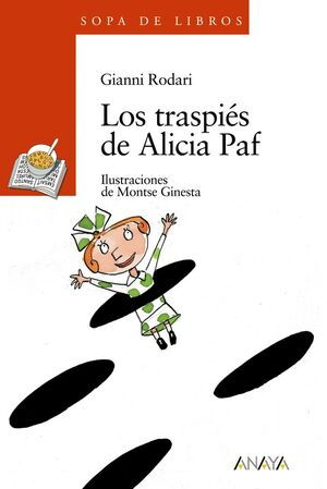 TRASPIES DE ALICIA PAF, LOS