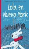 LOLA EN NUEVA YORK