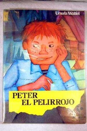 PETER EL PELIRROJO