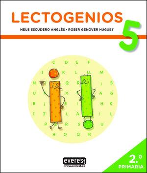 LECTOGENIOS 5