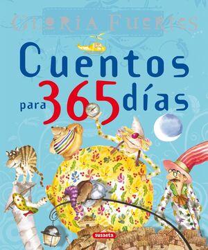 CUENTOS PARA 365 DIAS