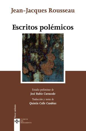 ESCRITOS POLÉMICOS