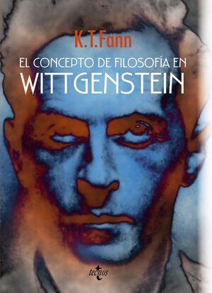 EL CONCEPTO DE FILOSOFÍA EN WITTGENSTEIN