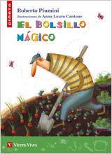 EL BOLSILLO MÁGICO