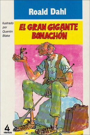 GRAN GIGANTE BONACHON, EL