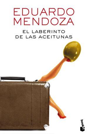 LABERINTO DE LAS ACEITUNAS, EL