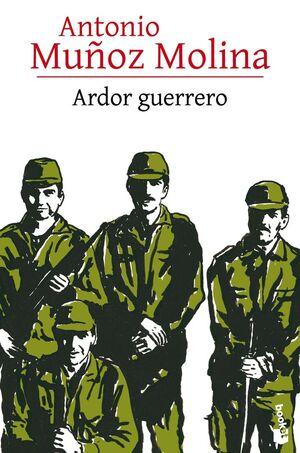 ARDOR GUERRERO