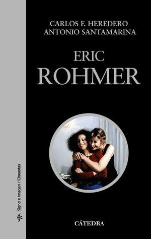 ERIC ROHMER