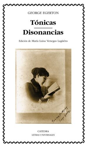 TÓNICAS / DISONANCIAS