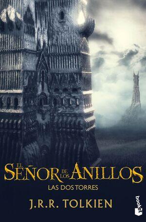 SEÑOR DE LOS ANILLOS, EL. Nº2: LAS DOS TORRES